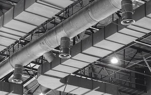 HVAC Air Duct