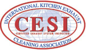 CESI Certified Exhaust System Inspector