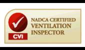 NADCA Certified Ventilation Inspector