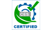 CES Certified