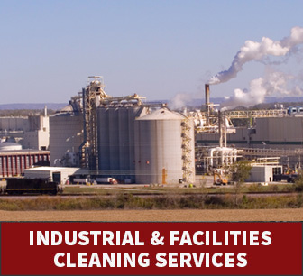 Industrial and Facilities Cleaning Services